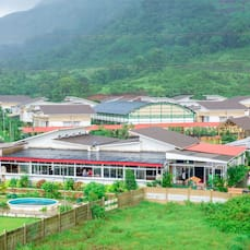 Rainforest Resort, Igatpuri