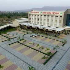 Hotel Grand Parivaar, Igatpuri
