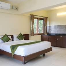 Treebo Pratham Residency, Manipal