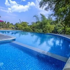 Pepper Green Wayanad Resort With Swimming pool, Wayanad