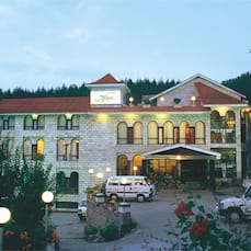 The Orchard Greens, Manali