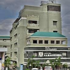 Hotel Ramakrishna, Thiruvannamalai