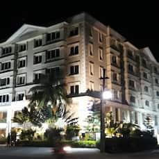 Pride Ananya Resort, Puri