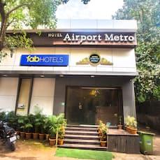 FabHotel Airport Metro, Mumbai