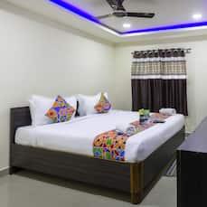 FabHotel Akshaya Grand MG Road, Vijayawada