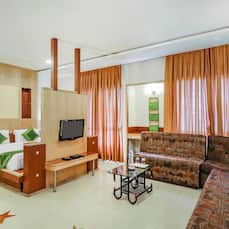 Treebo Paradise Indore, Indore