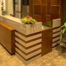 Hotel Nirvana, Alibaug