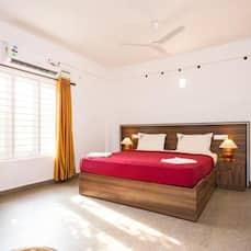 Gods Own Villa Resort, Kovalam
