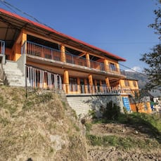Orange Guest House, Mcleodganj