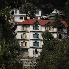 Lall Ji Tourist Resort, Dalhousie
