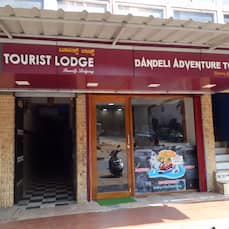 Tourist Lodge, Dandeli