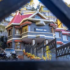 Wingait Inn (A heritage Cottage), Shimla