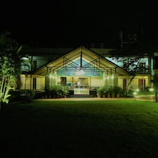 Cotton County Club and Resort, Hubli