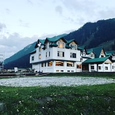Country Inn & Suites By Radisson Sonamarg, Sonamarg