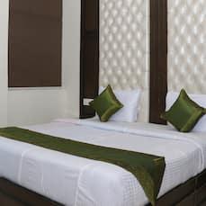 Treebo JD Residency, Mohali