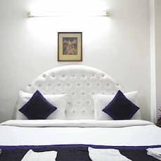 Hotel Citi Continental, New Delhi