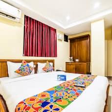 FabHotel Ghala Residency Inn Aluva, Cochin
