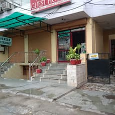 Chandra Guest House, Lucknow