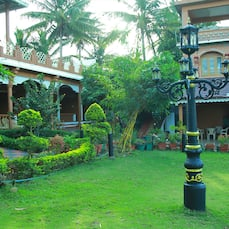 The Nest Inn (35 Kms from Ooty), Masinagudi