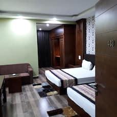 Hotel Mayor, Siliguri