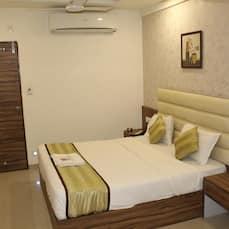Hotel Vivan, Gandhinagar