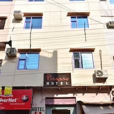 Hotel Picasso, Varanasi