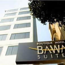 Hotel Bawa Suites, Mumbai