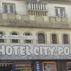 Hotel City Point, Korba