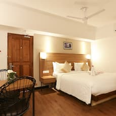 Zip by Spree Hotels - Mangala International, Coimbatore