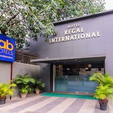 FabHotel Regal International Andheri, Mumbai