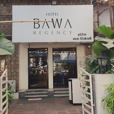 Bawa Regency, Mumbai