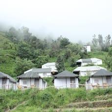 Hidden Valley Camps & Resorts, Nainital