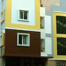 Sri Kapileswara Residency, Tirupati