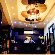 The Esse Hotel, Hisar