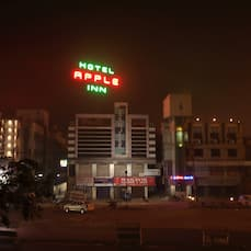 Hotel Apple Inn, Vapi