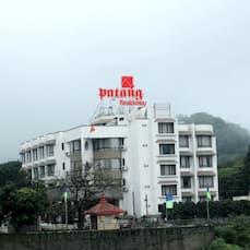 Patang Residency, Saputara