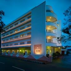 Grand Hotel, Cochin