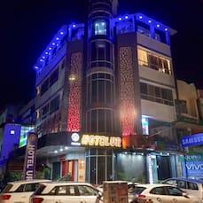 Hotels in Allahabad - 201 Allahabad Hotels Starting @ ₹230