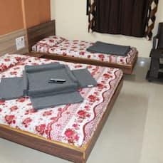Hotel Laxmisadan, Somnath