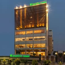 Lemon Tree Premier, Patna, Patna