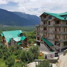 Gezellig Inn - Tree Hill Cottages & Kanyal Villas, Manali