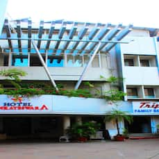 Hotel Venkateswara, Thiruvananthapuram