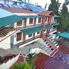 Kodai Sunshine Resort, Kodaikanal