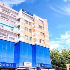 Hotels in Kolkata - 1897 Kolkata Hotels Starting @ ₹797