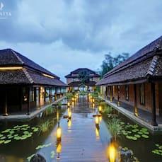 Anantya Resort 65 Kms from Kanyakumari at Chittar Lake, Kanyakumari