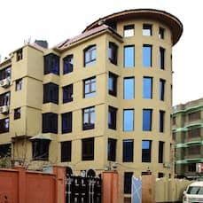 Centre Point Hotel, Srinagar