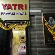 Yatri Pravasi Niwas, Mumbai