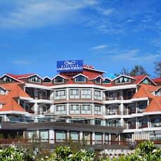 Marigold Sarovar Portico Mashobra  - A Sarovar Hotel, Mashobra