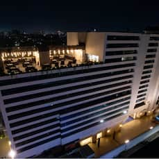 Regenta RPJ Rajkot by Royal Orchid Hotels, Rajkot