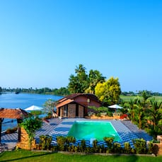 Green Palace Health Resort, Alleppey
